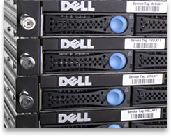 Dell Custom Server F1DH