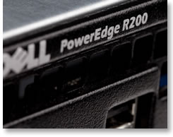 Dell PowerEdge R200 Server Overview