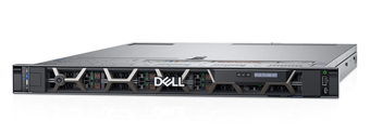 Dell PowerEdge R640 Servers