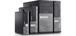 Dell OptiPlex Workstations