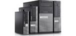 Dell OptiPlex Workstations