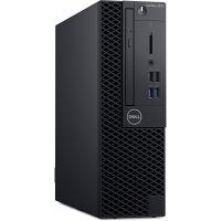 Dell OptiPlex 3070 Small Form Factor - Intel i5 3.0GHz/ 16GB / 256GB SSD/ Windows 10 Pro