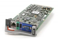 Dell K036D / YT105 PowerEdge M1000E KVM For Enclosure