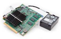 PERC 6/I Modular RAID kit w/256MB battery-backed cache - H145K / 1PPY7