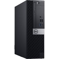 Dell OptiPlex 7060 Small Form Factor - Intel i5 4.10GHz/ 16GB/ 256GB SSD/ Win 10 Pro