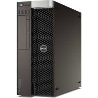 Dell Precision T5810 - 8-Core 2.4GHz/ 64GB/ 1x 512GB SSD/ Windows 10 Pro