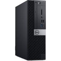 Dell OptiPlex 7070 Small Form Factor - Intel i7 4.7GHz/ 16GB/ 256GB SSD/ Win 10 Pro
