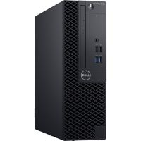 Dell OptiPlex 3060 Small Form Factor - Intel i5 4.1GHz/ 8 GB / 500GB HDD/ Windows 10 Pro