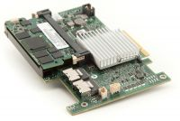 Dell 39H7H HCR2Y 1J8JJ PERC H700 Integrated Adapter w/1GB NV cache