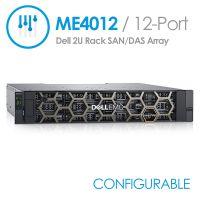 Dell PowerVault ME4012 Custom Build