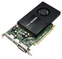 NVidia Quadro K2200 4Gb Video Card - XFDRD