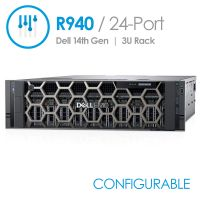 Dell PowerEdge R940 24-Port (Configurable)