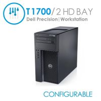 Dell Precision T1700 Tower Workstation (Configurable)