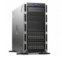 Dell PowerEdge T430 - 2x 8-Core E5-2667v3 (3.20GHz, 20M, 9.6GT/s)  / 96GB / 2x 480GB SSD 6x 1TB HDD