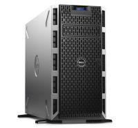 Dell PowerEdge T430 - 2x 6-Core E5-2643 V3 (3.40GHz, 20M, 9.6GT/s) 16GB / 8x 300GB 10K RPM SAS
