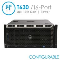 Dell PowerEdge T630 16-Port Rack Mount (Configurable)