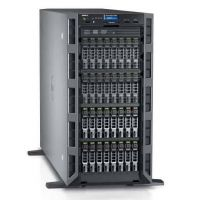 Dell PowerEdge T640 - 2x 8-Core 4208 2.1GHz/ 64GB RAM/ 8x 600GB SAS HDD