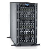Dell PowerEdge T640 - 2x 12-Core 6126 2.6GHz/ 128GB RAM/ 8x 960GB SATA3 SSD