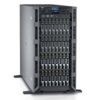 Dell PowerEdge T640 - 2x 10-Core 4114 2.2GHz/ 96GB RAM/ 8x 1.2TB SAS HDD