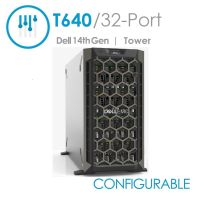 Dell PowerEdge T640 2.5