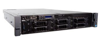 Dell PowerEdge R730 - 2x E5-2630v4 2 2GHz/ 32GB RAM/ 5x 300GB SAS HD