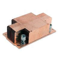 Dell D8846 PowerEdge M620 CPU 57mm Heatsink for Blade
