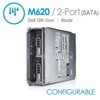 Dell PowerEdge M620 SATA Blade Server (Configurable)