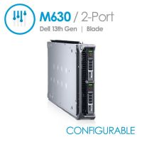 Dell PowerEdge M630 Blade Server (Configurable)