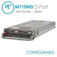 Dell PowerEdge M610 GEN2 Blade Server (Configurable)