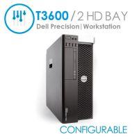 Dell Precision T3600 Tower Workstation (Configurable)
