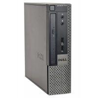 Dell OptiPlex 7010 Ultra Small Form Factor- i5 2.9GHz/ 4GB RAM/ 320GB HDD/ Windows 10P