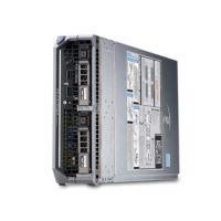 Dell PowerEdge M620 - 2x 8-Core 2.2GHz/ 64GB RAM/2x 250GB SATA3 6Gbps HDD
