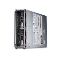 Dell PowerEdge M620 - 2x 8-Core 2.6GHz/ 128GB RAM/2x 300GB SAS HD