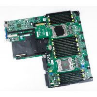 Dell Poweredge R630 Server Motherboard System Board - CNCJW; 2C2CP