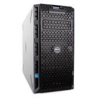 Dell PowerEdge T420 - 2x 6-Core E5-2440 (2.40GHz, 15M, 7.2GT/s)  / 16GB / 3x 1TB SAS HDD
