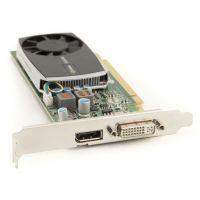 NVIDIA QUADRO 600 1GB Video Card - PWG0F
