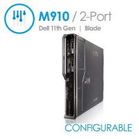 PowerEdge M910 Blade Server (Configurable)