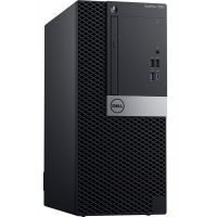 Dell OptiPlex 7060 Mini Tower - Intel i7 4.6GHz/ 8GB/ 256GB SSD/ Windows 10 Pro