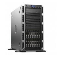 Dell PowerEdge T430 - 2x 8-Core E5-2667v3 (3.20GHz, 20M, 9.6GT/s)  / 96GB / 2x 480GB SSD 6x 1TB HDD