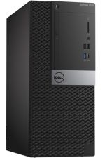 Dell OptiPlex 7050 Mini Tower - Intel i5 3.8GHz/ 4GB/ 500GB HDD/ Window 10 Pro