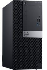 Dell OptiPlex 7060 Mini Tower - Intel i7 4.6GHz/ 8GB/ 256GB SSD/ Windows 10 Pro