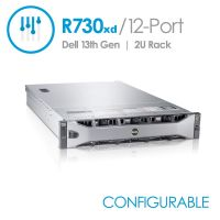 Dell PowerEdge R720xd 24-Port (Configurable)