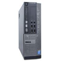 Dell OptiPlex 9020 Small Form Factor - i5 3.2GHz / 8GB RAM / 256GB SSD / WIN 10P