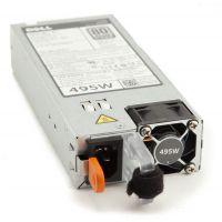 Dell N24MJ PowerEdge T320 T420 R620 R720 495 Watt Power Supply