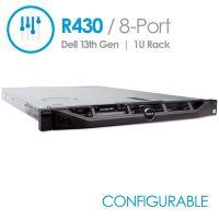 Dell PowerEdge R430 4-Port (Configurable)