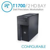Dell Precision T1650 Tower Workstation (Configurable)