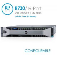 Dell PowerEdge R730 8-Port 2.5