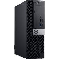 Dell OptiPlex 7060 Small Form Factor - Intel i7 4.60GHz/ 8GB/ 256GB SSD/ Win 10 Pro Support
