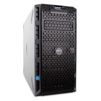 Dell PowerEdge T420 - 2x 8-Core E5-2450v2 (2.50GHz, 20M, 8.0GT/s)  / 64GB / 2x 200GB SSD 6x 3TB HDD