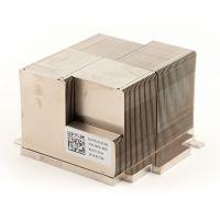 Dell TY129 PowerEdge R710 and NX3000 CPU Heatsink